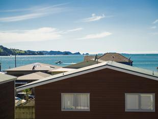 HOLIDAY PACKAGE OPTION THAT COULD MAKE YOU MONEY. - Whitianga