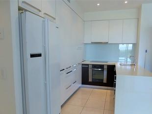 BREAK LEASE - Unfurnished 2 bedroom 2 bathroom apartment at Cairns Harbour Lights - Cairns City