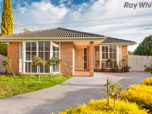 Open for Inspection on Saturday 21st October at 12:30pm to 12:45pm - Keilor Lodge
