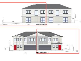 5 Bedroom New Build Selling Off Plan - Papatoetoe