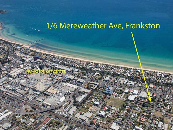 1/6 Mereweather Avenue, Frankston, VIC