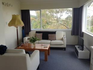 2 BEDROOM FULLY FURNISHED FLAT IN WHATAUPOKO - Whataupoko
