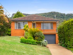 Paradise with Potential - Corrimal
