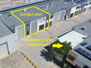 SHOWROOM & OFFICE WITH OPTIONS - Geebung