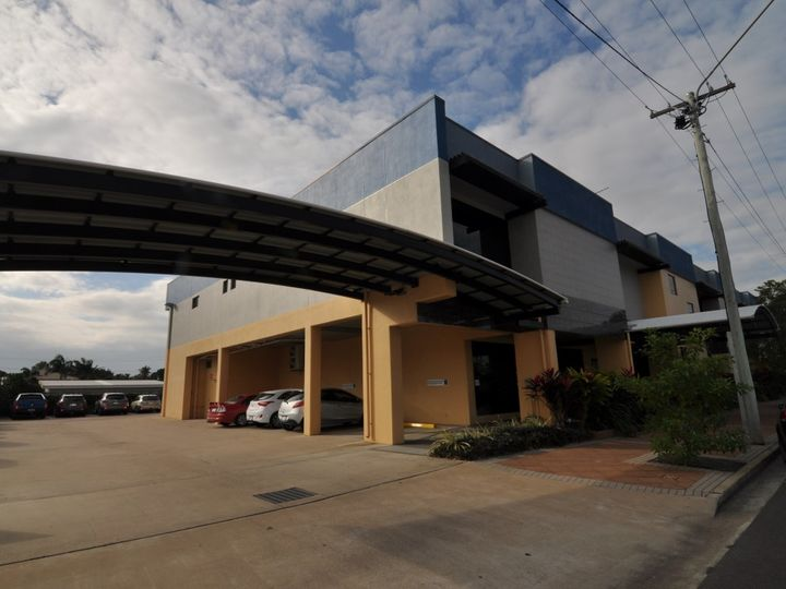 T6 Level 1 281-285 Ross River Road, Aitkenvale, QLD