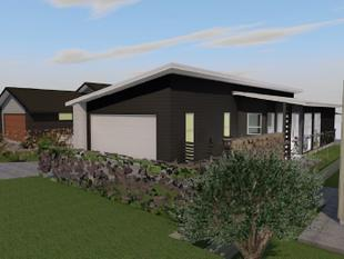 House & Land Package (Invest  Nest - Retire) - Tauranga