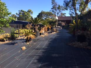 LAND SPACE OF NURSERY FOR RENT - Kenthurst