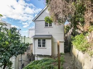 Entry Level Character in the City BEO $499k - Te Aro