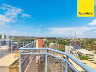 URGENT SALE! DUAL LEVEL CBD PENTHOUSE - Parramatta
