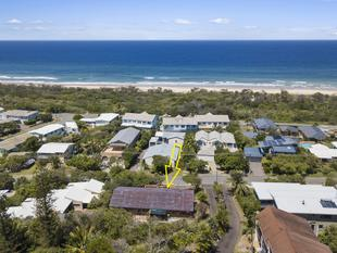 Coveted Beachside, Amazing Opportunity! - Peregian Beach