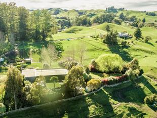 15.24 Acres - Escape To The Country - Puketapu