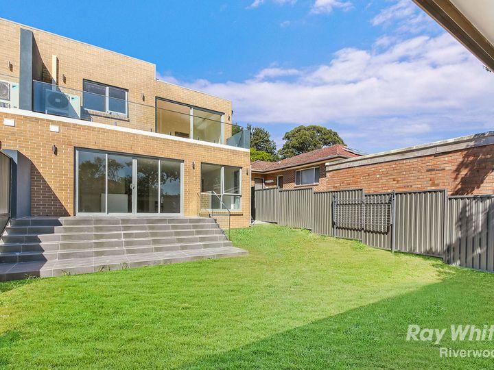 12 Olive Crescent, Peakhurst, NSW
