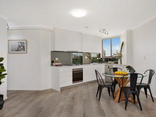 Designer City Pad With Parking - Surry Hills