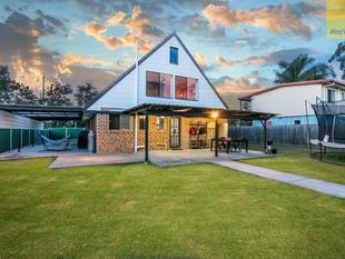 One of a kind - Large 932sqm with 2 street frontage - Crestmead