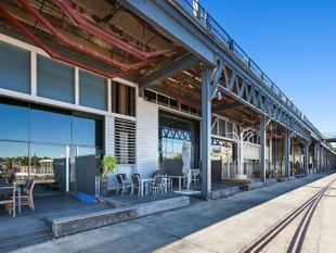 Waterfront Creative Office 383m2 + 2 Car Spaces - Pyrmont