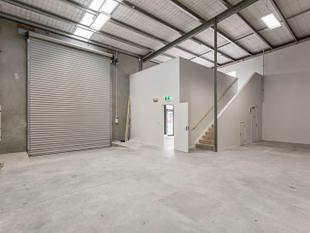 Brand new warehouse space - Hobsonville