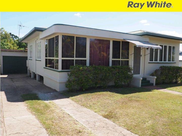 150 Walker Street, Maryborough, QLD