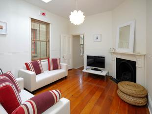 Well Presented Two Bedroom Terrace in Newtown - Newtown