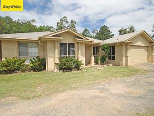 MASSIVE 40M X 12M POWERED SHED + STUNNING FAMILY HOME! - Caboolture