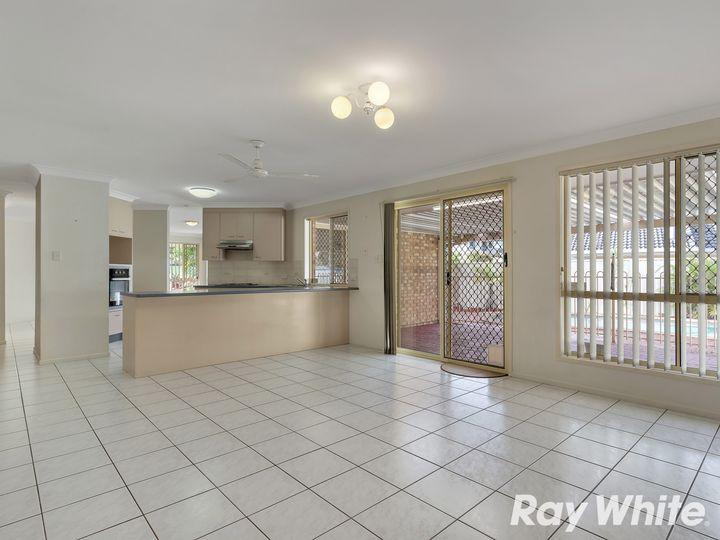 21 Cottonwood Crescent, Calamvale, QLD