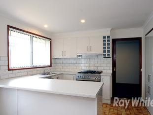 FULLY RENOVATED AND INCLUDED GARDENING! - Wheelers Hill