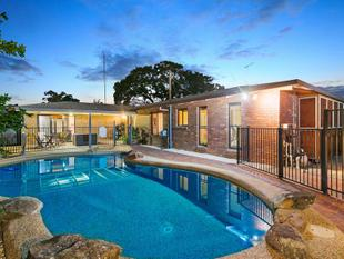 Family Home on 763m2 in Mansfield State High School Catchment - Wishart