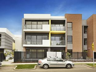 Double Storey 1 Bedroom in Parkville - Parkville
