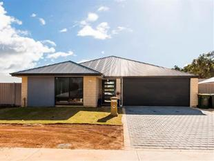 Super size block,Super size house with extra's - Bullsbrook