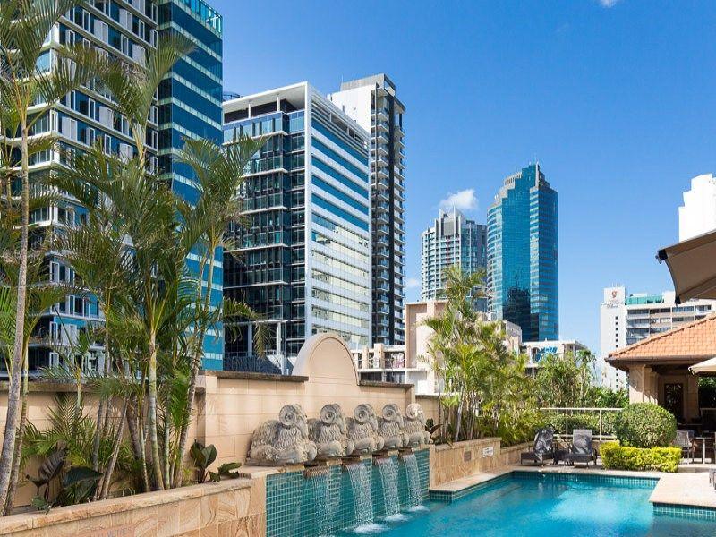 ... Level 7 132 Alice Street, Brisbane, QLD
