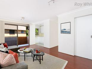 Location & value with an elevated outlook - Gladesville