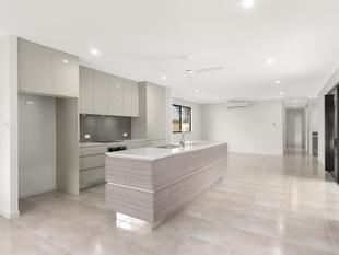 Setting a Benchmark  Brand New Home - Bentley Park