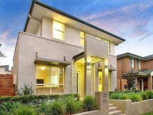 Lifestyle and Convenience! - Rouse Hill