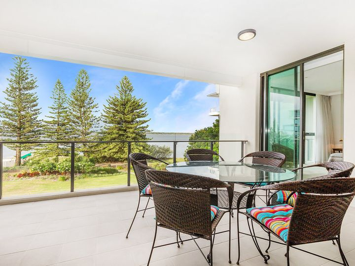 2306/323 Bayview Street, Hollywell, QLD
