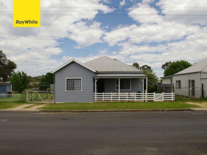 39 Bendemeer Street, Bundarra, NSW