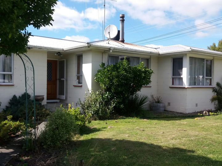 4 Kandahar Street, Pleasant Point, Timaru District