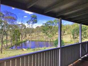 This Is The One...Great Location and Privacy - Carwoola