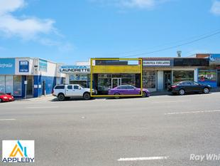 MAIN ROAD RETAIL/OFFICE WITH EXPOSURE  OCCUPY OR INVEST! - Boronia