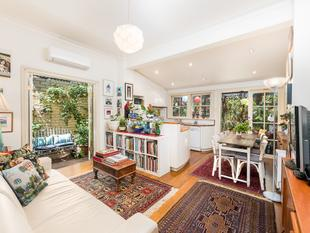 Beautifully presented home of timeless elegance - Petersham