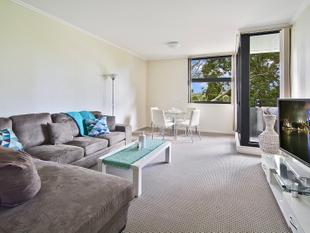 Convenient and Spacious Unit in Modern Building - Forestville