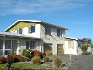 Apartment Style Living - Timaru