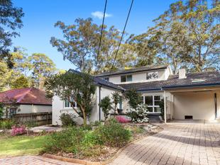 Park-side family home with a big backyard - Pymble