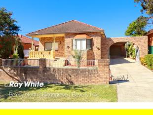 Spacious Family Home - Ripe For Renovation - Kingsgrove