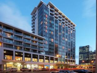 Rydges Hotel - Wellington investment opportunity - Pipitea