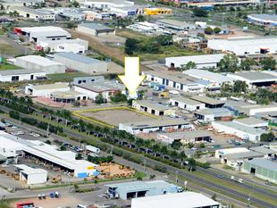 Woolcock Street Industrial Land Sale - lots from 1,400 to 4,182 sqm - Garbutt