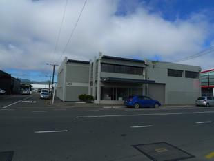Refurbished Warehouse/Office - Christchurch City