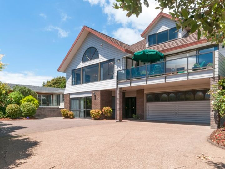 3A Sunderlands Road, Half Moon Bay, Manukau City