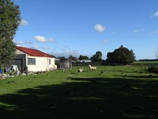 Opportunity Knocks With Stunning Rural Views! - Tokomaru