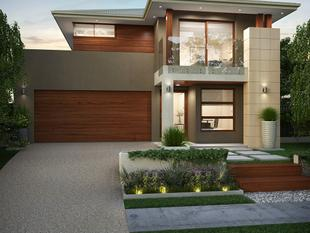 Contemporary House Land Packages on Foxall Road - Kellyville