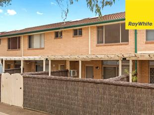 Full brick Townhouse   Epping West Primary School area - Carlingford