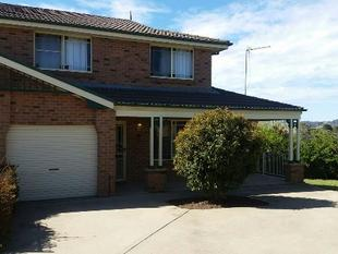 Lovely 3 Bedroom semi detached - Oberon